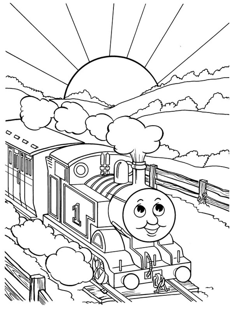 thomas and friends coloring pages thomas the train coloring pages pdf at getcoloringscom pages thomas and coloring friends