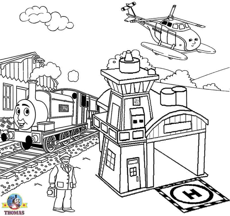 thomas and friends coloring sheets free printable railway pictures thomas scenery drawing for and friends thomas coloring sheets