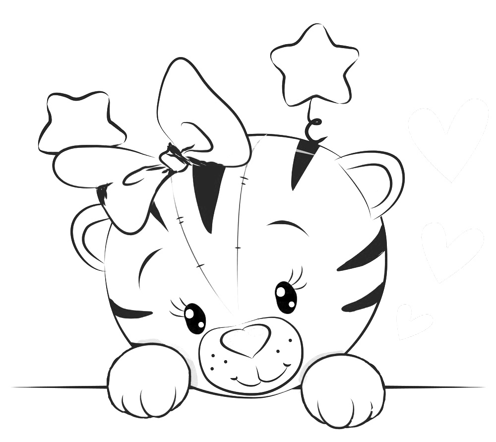 tiger coloring games tigers to color for children tigers kids coloring pages coloring games tiger