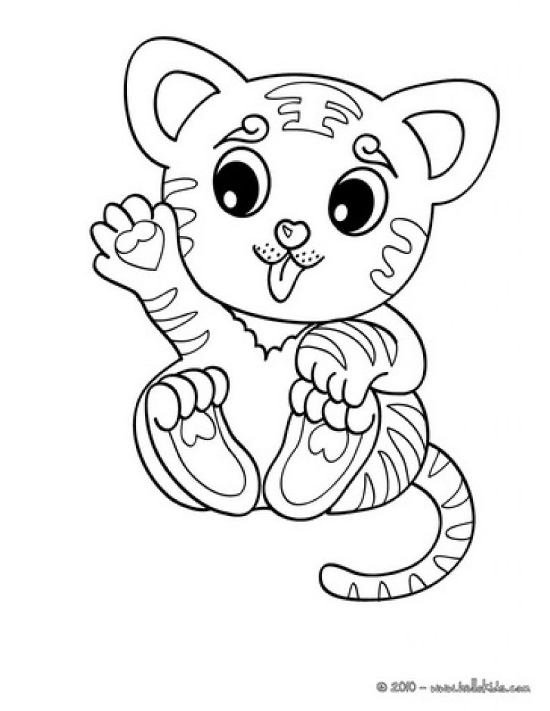 tiger cubs coloring pages white tiger cub coloring page coloring pages pages cubs tiger coloring