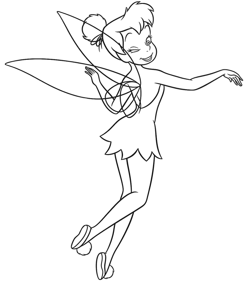 tinker bell coloring pages tinker bell coloring pages bell coloring pages tinker