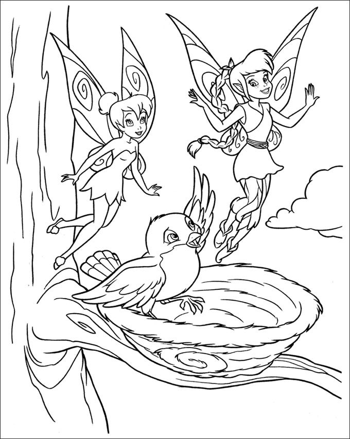 tinkerbell coloring book tinkerbell coloring pages download and print tinkerbell coloring tinkerbell book
