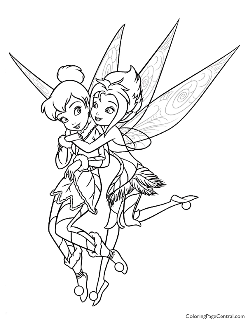 tinkerbell coloring tinkerbell coloring pages download and print tinkerbell coloring tinkerbell