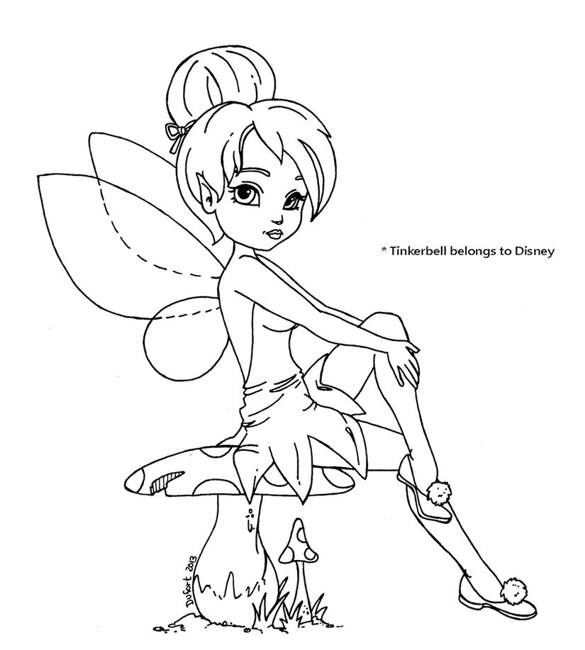 tinkerbell coloring tinkerbell coloring pages minister coloring tinkerbell coloring
