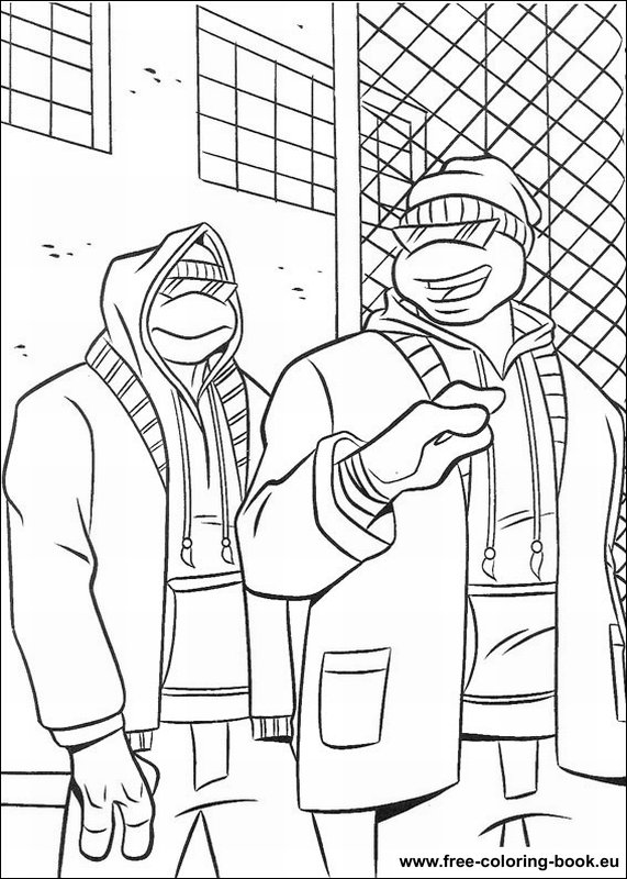 tmnt 2012 coloring pages coloring pages teenage mutant ninja turtles tmnt page pages coloring 2012 tmnt
