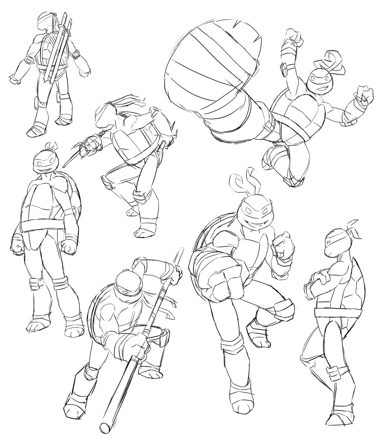 tmnt 2012 coloring pages new tmnt books available on amazon top hat sasquatch 2012 pages tmnt coloring