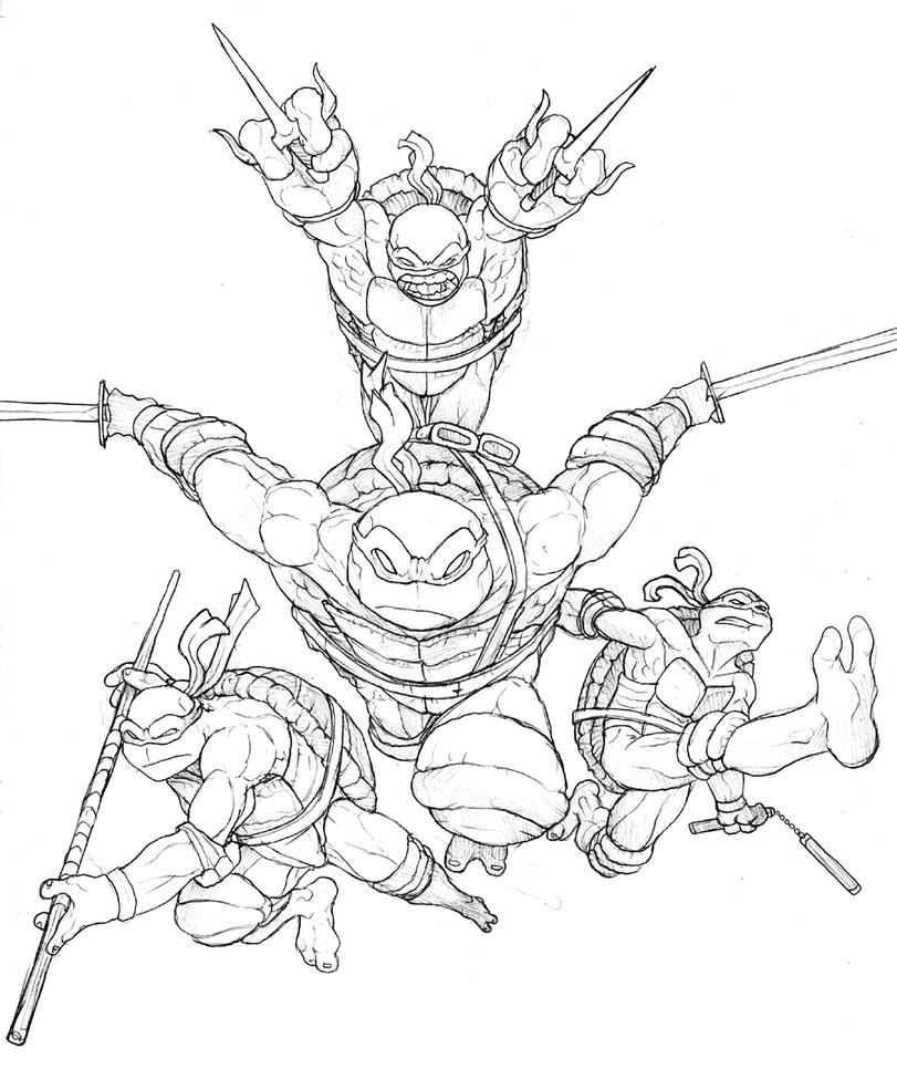 tmnt 2012 coloring pages ninja turtles coloring pages from animated cartoons of tmnt pages 2012 coloring