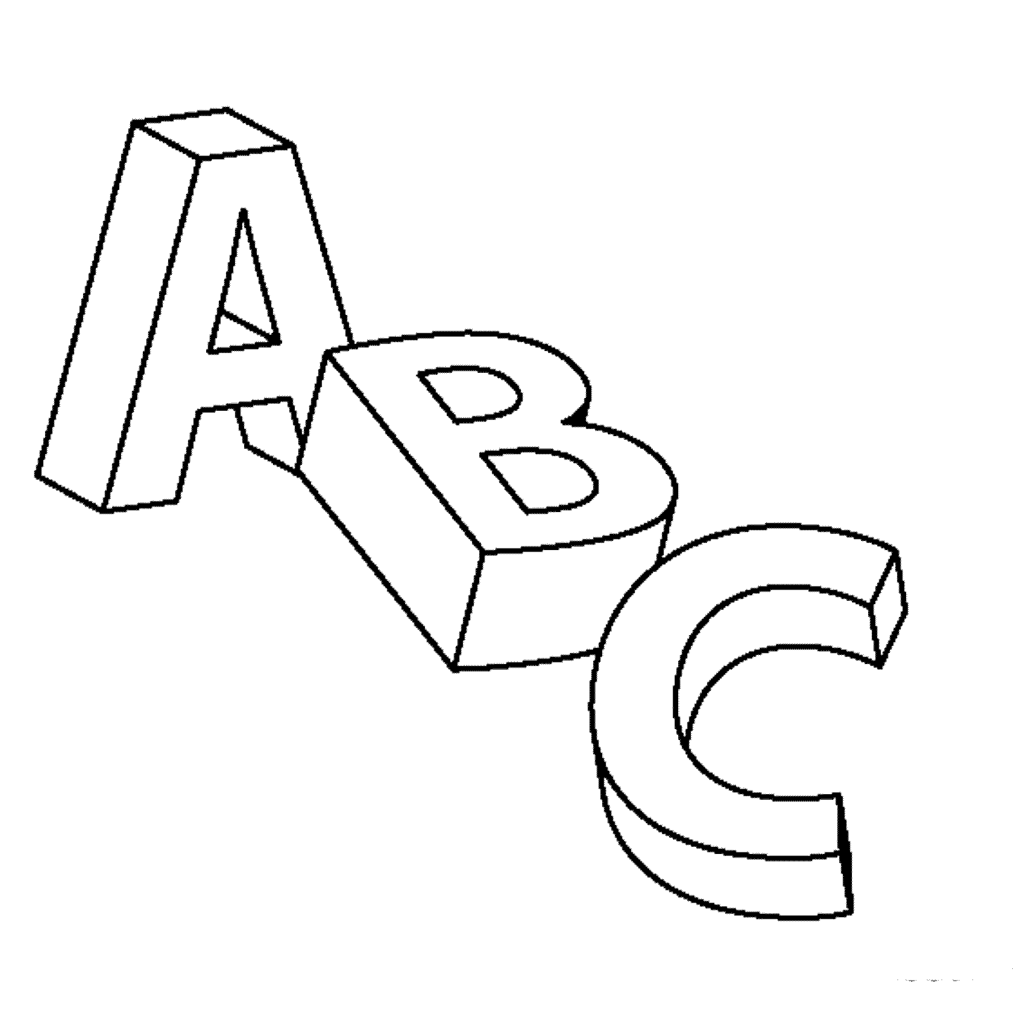 toddler abc coloring pages free printable alphabet coloring pages for kids best abc coloring toddler pages