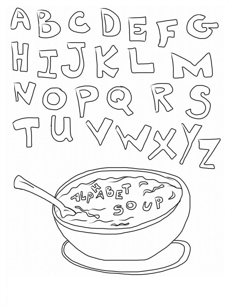 toddler abc coloring pages get this alphabet coloring pages for kids 61548 toddler coloring pages abc