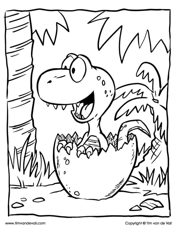 toddler kids coloring pages pdf baby dinosaur coloring page tim39s printables coloring pdf toddler kids pages