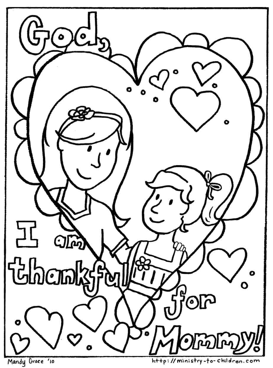 toddler kids coloring pages pdf mother39s day coloring pages 100 free easy print pdf pdf toddler coloring pages kids