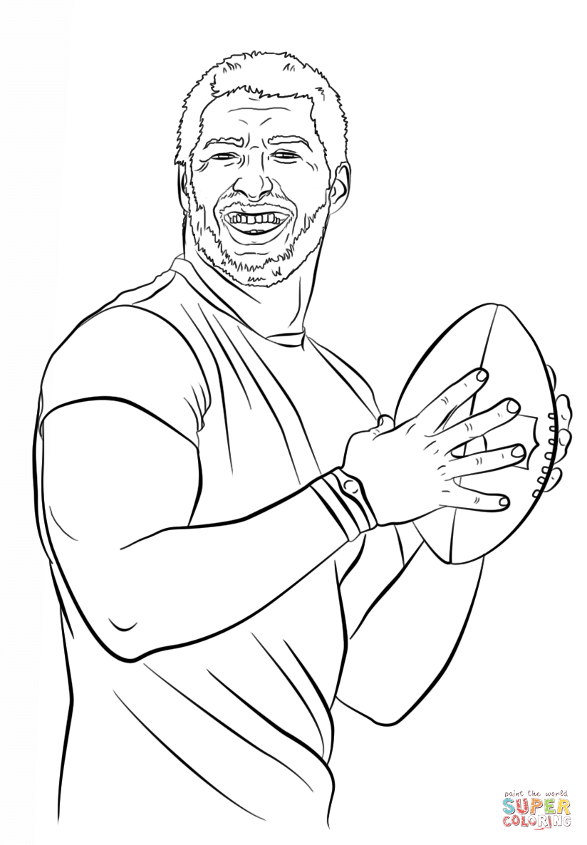 tom brady coloring sheets free tom brady coloring pages printable download free sheets coloring brady tom