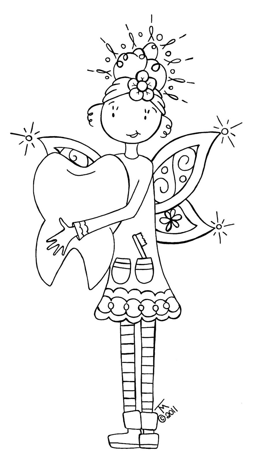 tooth fairy coloring tooth fairy coloring pages free download coloring tooth fairy