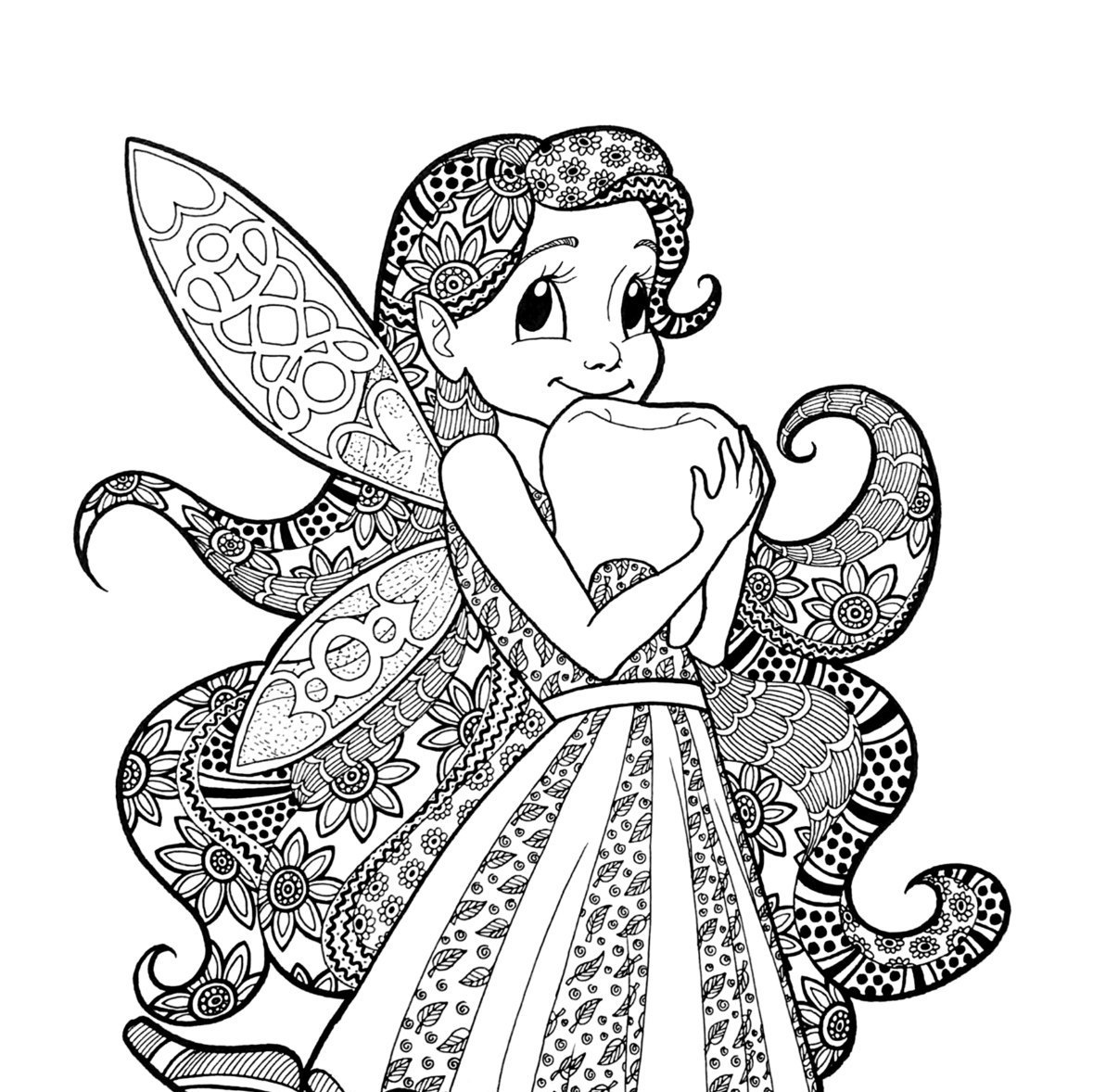 tooth fairy coloring tooth fairy coloring pages to download and print for free coloring fairy tooth