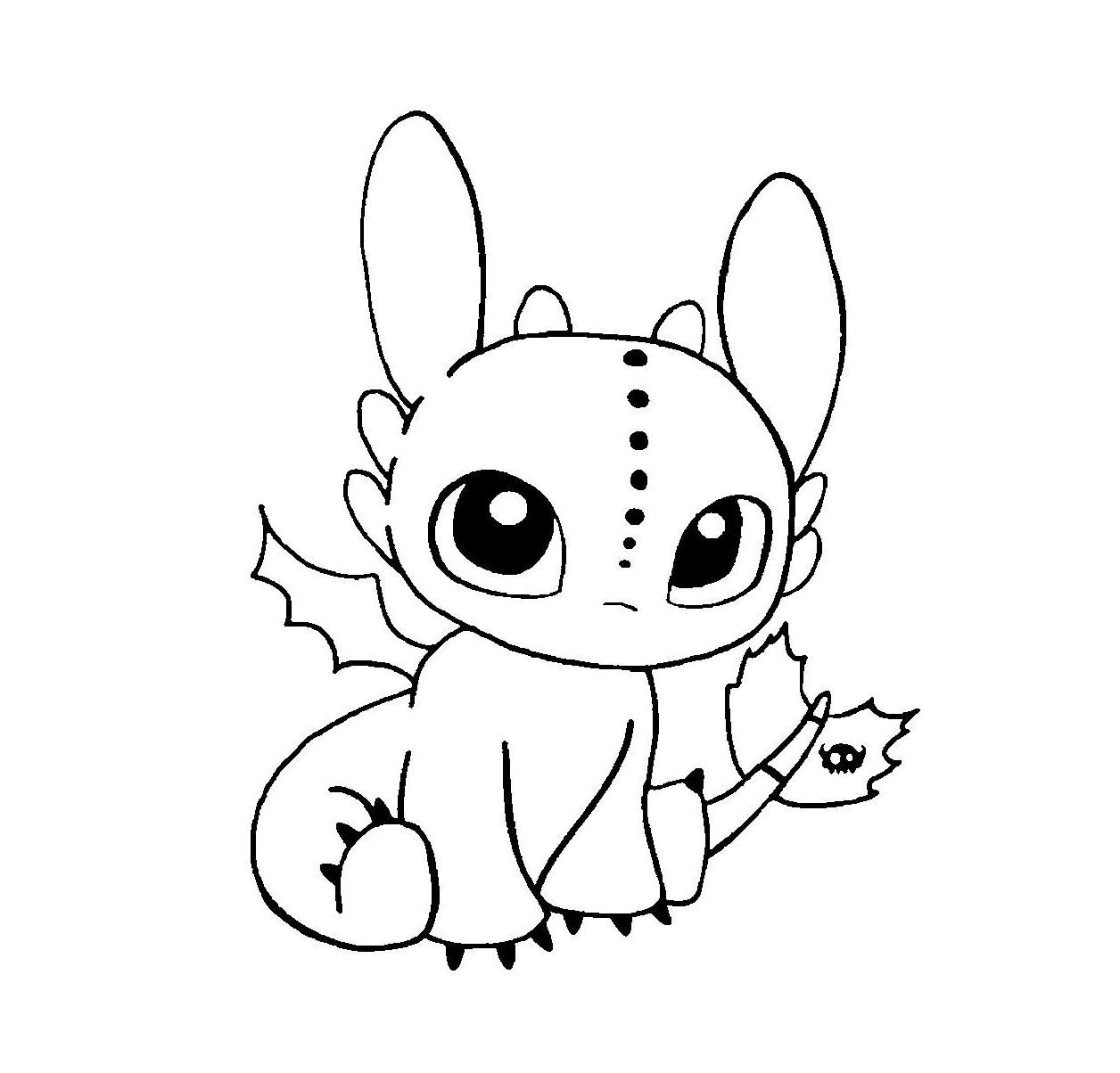 toothless dragon coloring pages baby toothless dragon coloring pages coloring home toothless pages coloring dragon