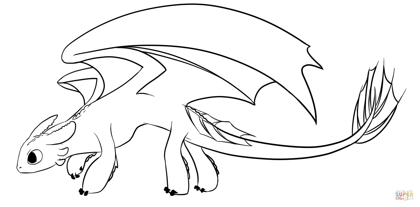 toothless dragon coloring pages toothless baby dragon coloring page dragon drawing toothless coloring pages dragon