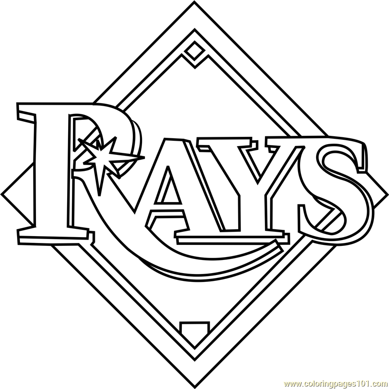 toronto blue jays coloring pages mlb coloring pages coloring page blog toronto pages jays blue coloring