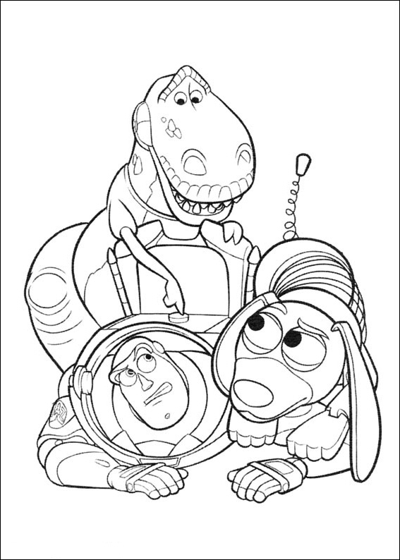 toy story 2 pictures to colour free printable coloring pages cool coloring pages toy story pictures 2 colour toy to