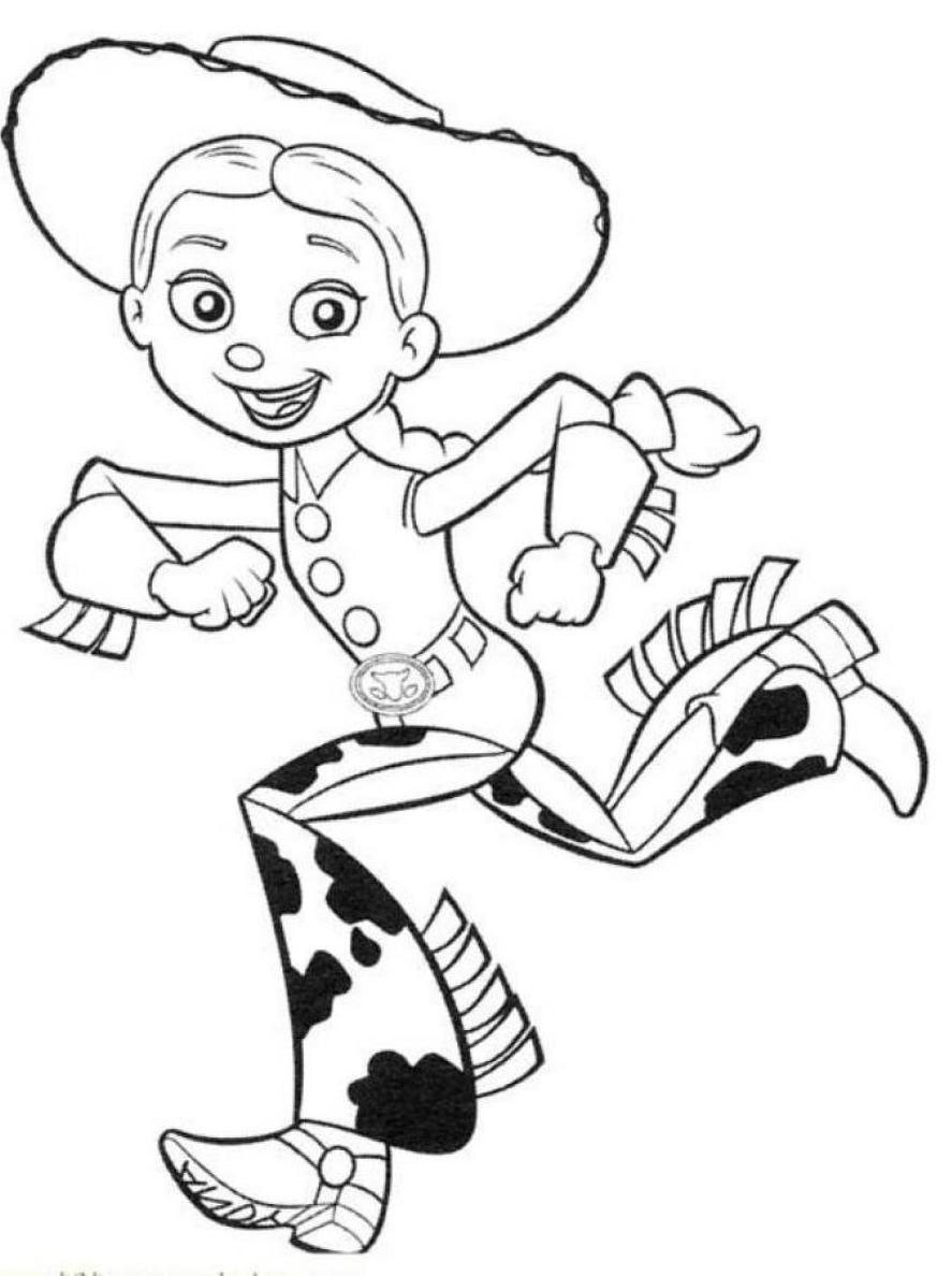 toy story 2 pictures to colour toy story 2 coloring pages at getcoloringscom free colour to pictures toy 2 story