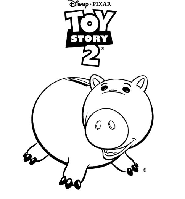 toy story 2 pictures to colour toy story 2 coloring pages online アルバム 手作り 表紙 ディズニーの塗り絵 2 colour pictures story to toy