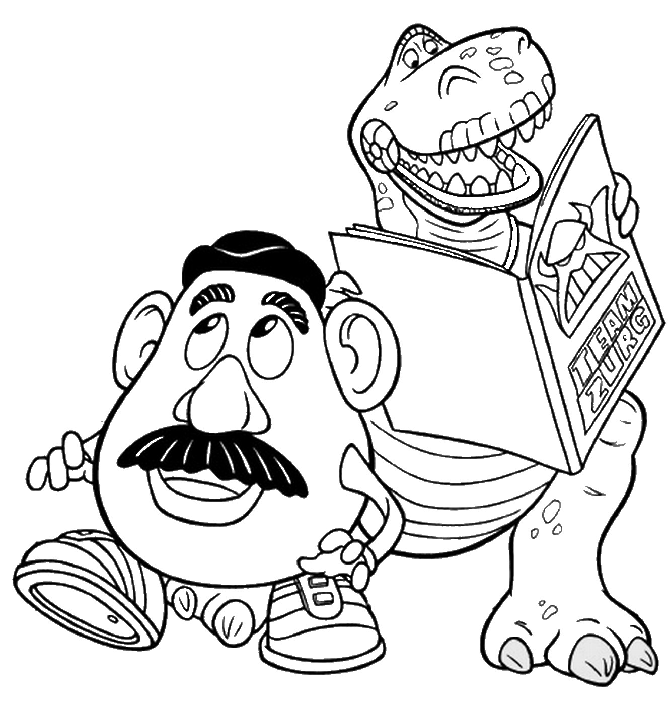 toy story 2 pictures to colour toy story coloring pages toy story to 2 pictures colour