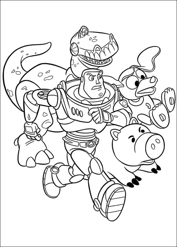 toy story coloring free printable coloring pages toy story to print kentscraft coloring story toy