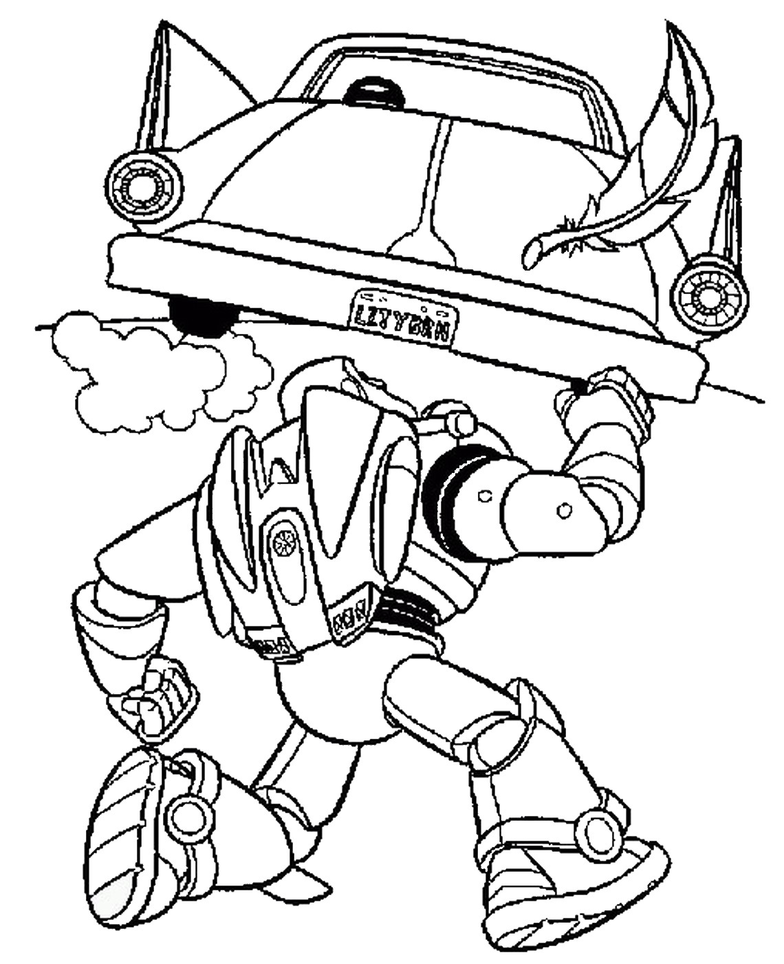 toy story coloring toy story 2 jessie coloring pages coloring home toy coloring story