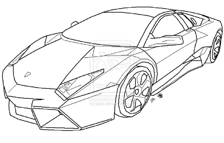 traceable car pictures car tracingcutting template enchantedlearningcom traceable car pictures