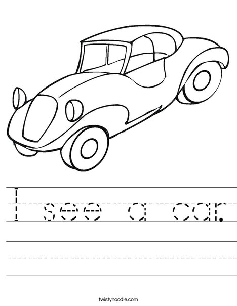 traceable car pictures fast car coloring pages fast car coloring page pictures traceable car