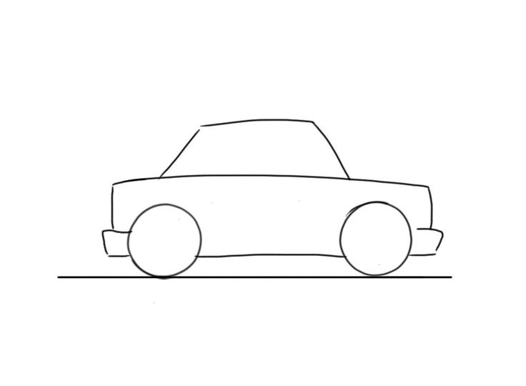 traceable car pictures how to draw a car easy drawingforallnet pictures car traceable