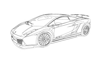 traceable car pictures how to draw a race car for kids cool car drawings car pictures traceable car