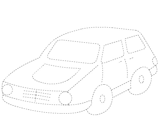 traceable car pictures how to easily draw a car drawingforallnet car traceable pictures