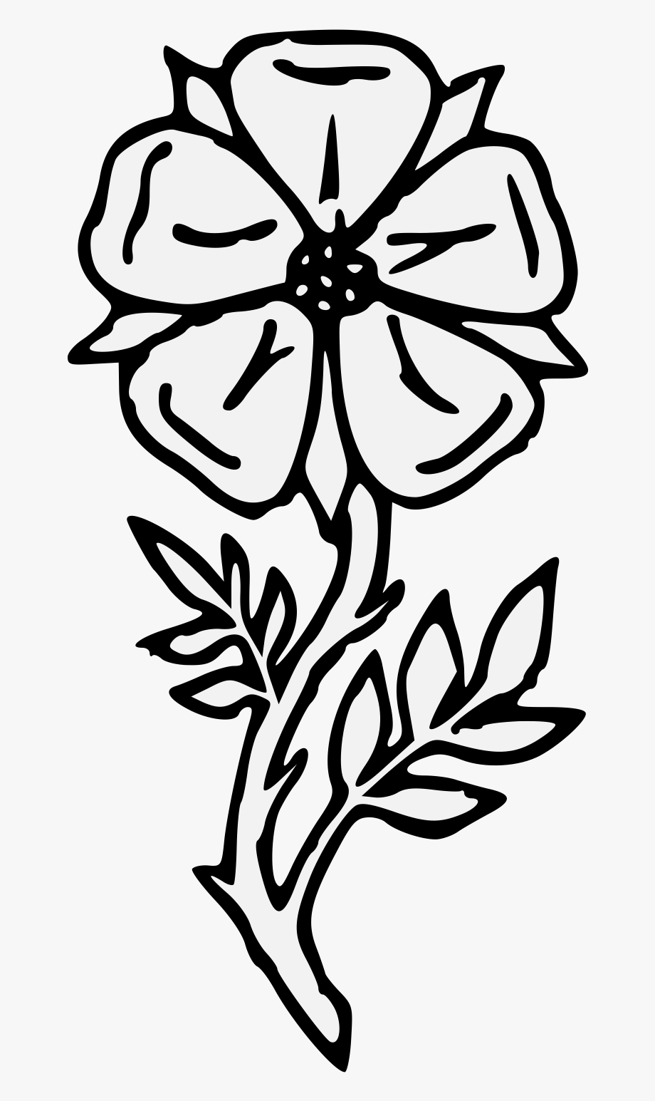 traceable pictures of flowers image result for flower tracing drawings ink art of flowers pictures traceable