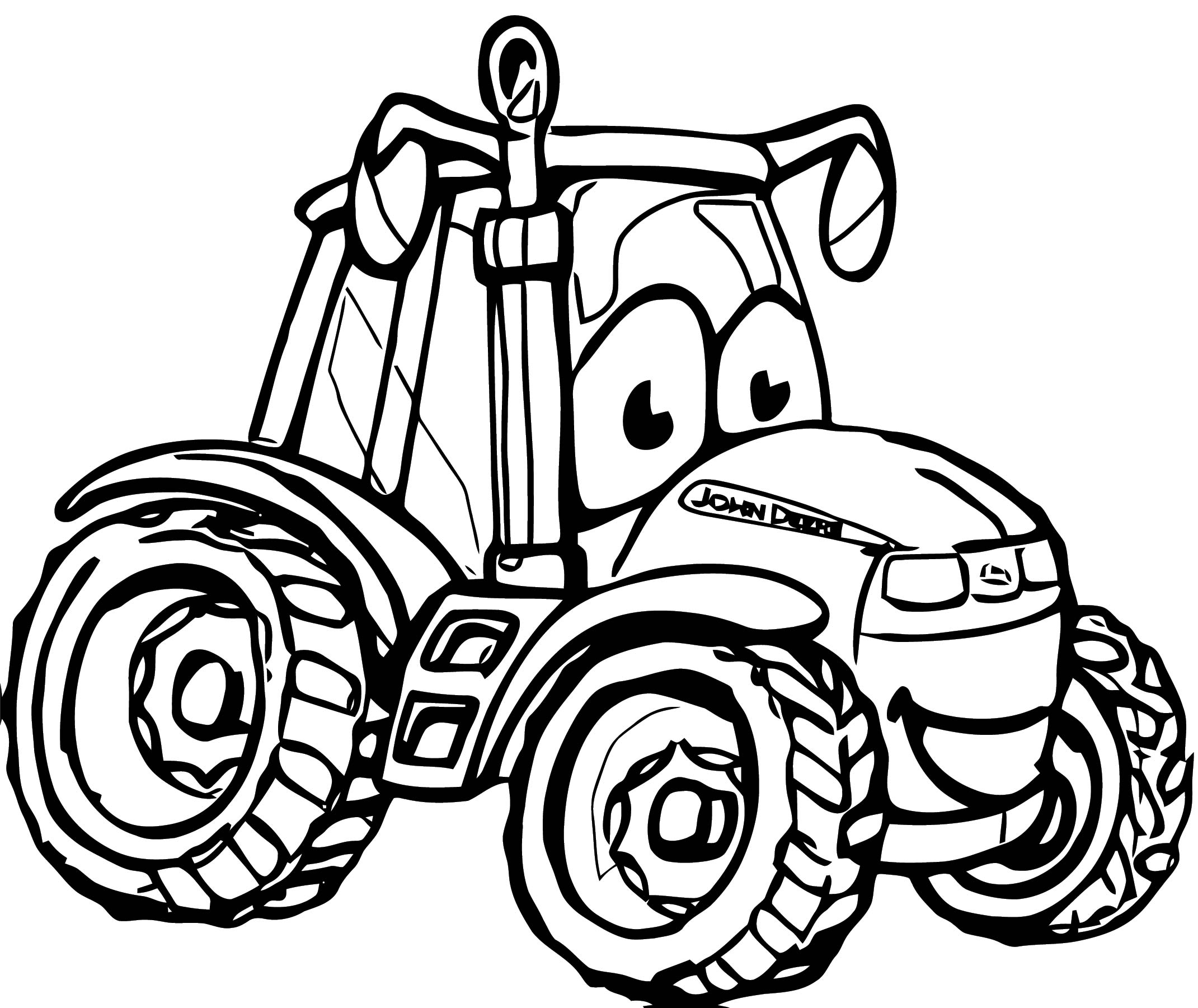 tractor color pages top 25 free printable tractor coloring pages online tractor color pages
