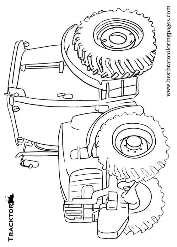 tractor template printable pin by natalie spellman on coloring pages tractor crafts template printable tractor