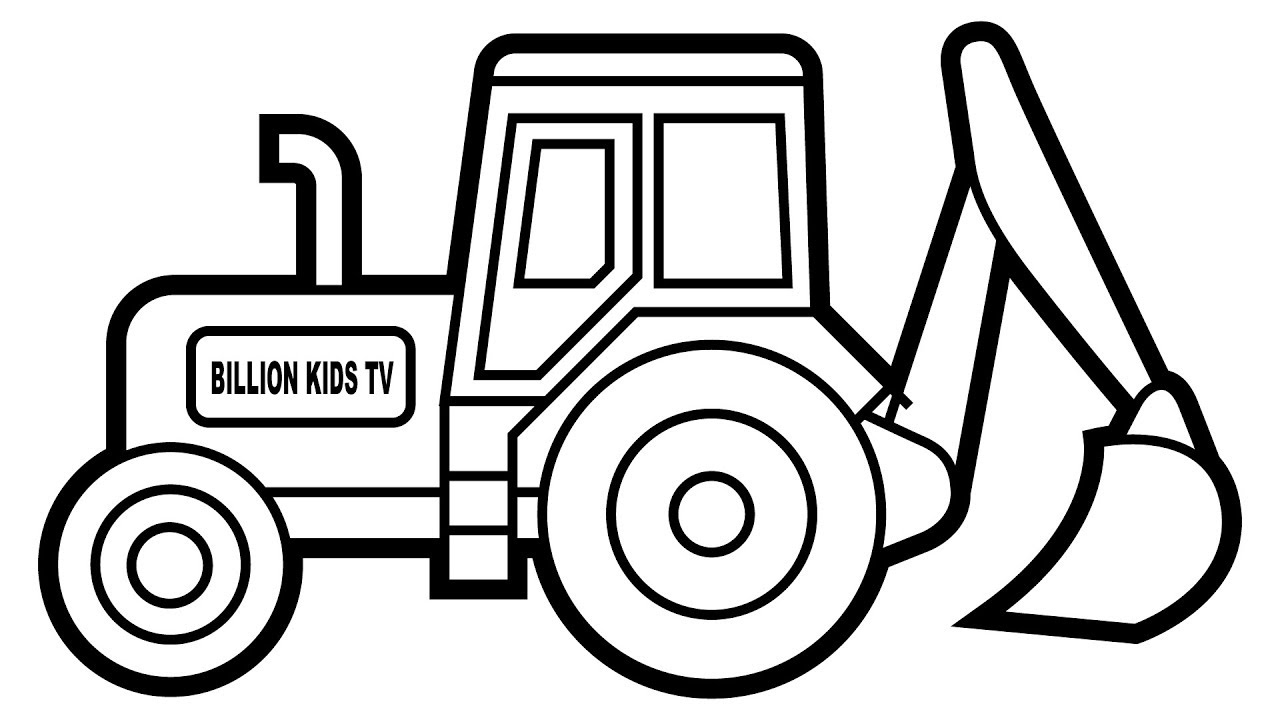 tractor template printable tractor pattern use the printable outline for crafts template tractor printable