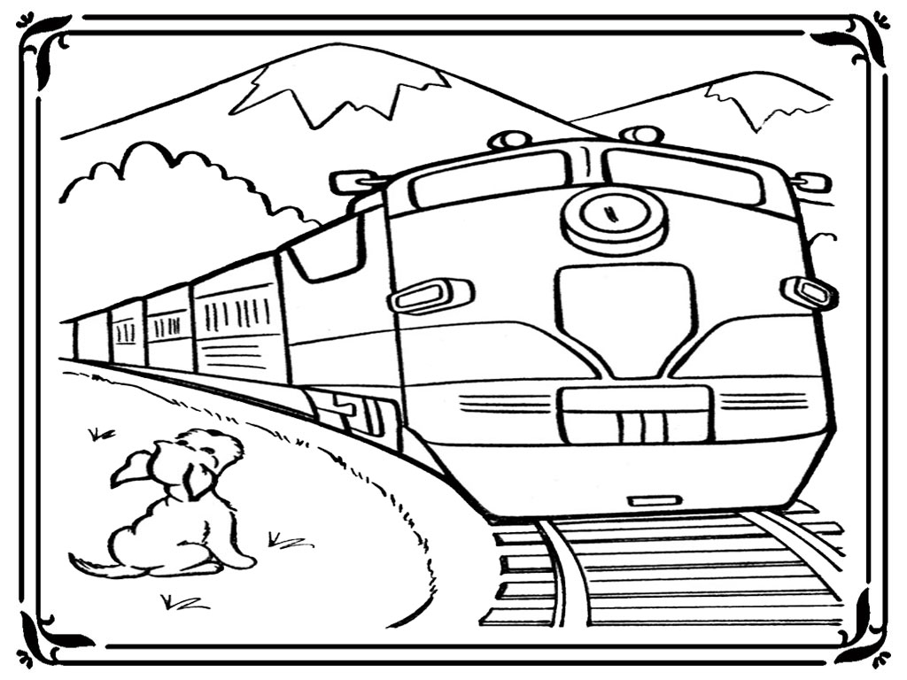 train engine coloring page thomas the tank engine train coloring page tsgoscom train coloring engine page