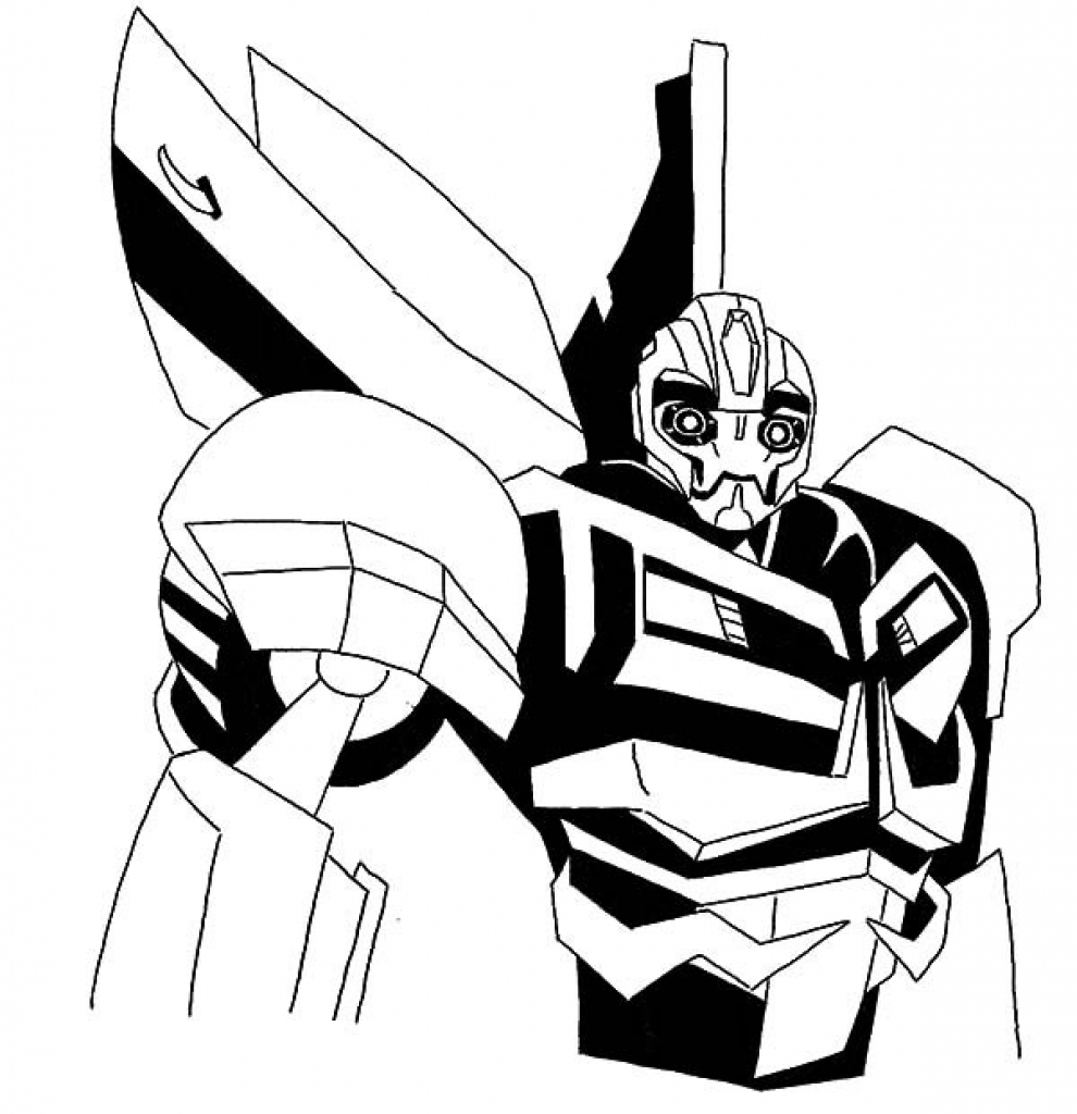 transformers bumblebee coloring pages bumblebee transformer coloring pages printable clipart best pages transformers coloring bumblebee