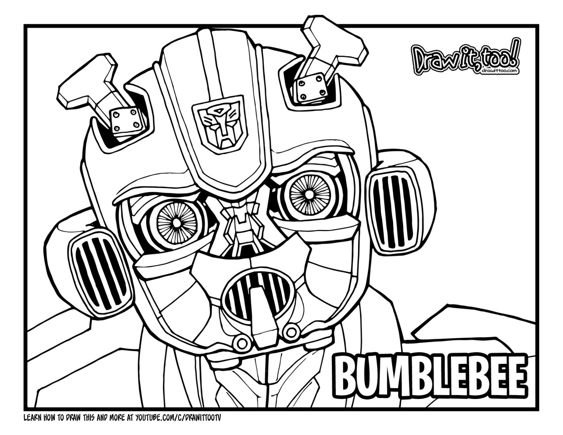 transformers bumblebee coloring pages transformers bumblebee coloring pages transformers pages coloring bumblebee