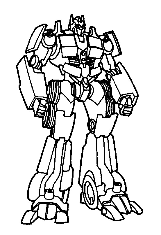 transformers cyberverse coloring pages kids n fun kleurplaat transformers transformers pages coloring transformers cyberverse
