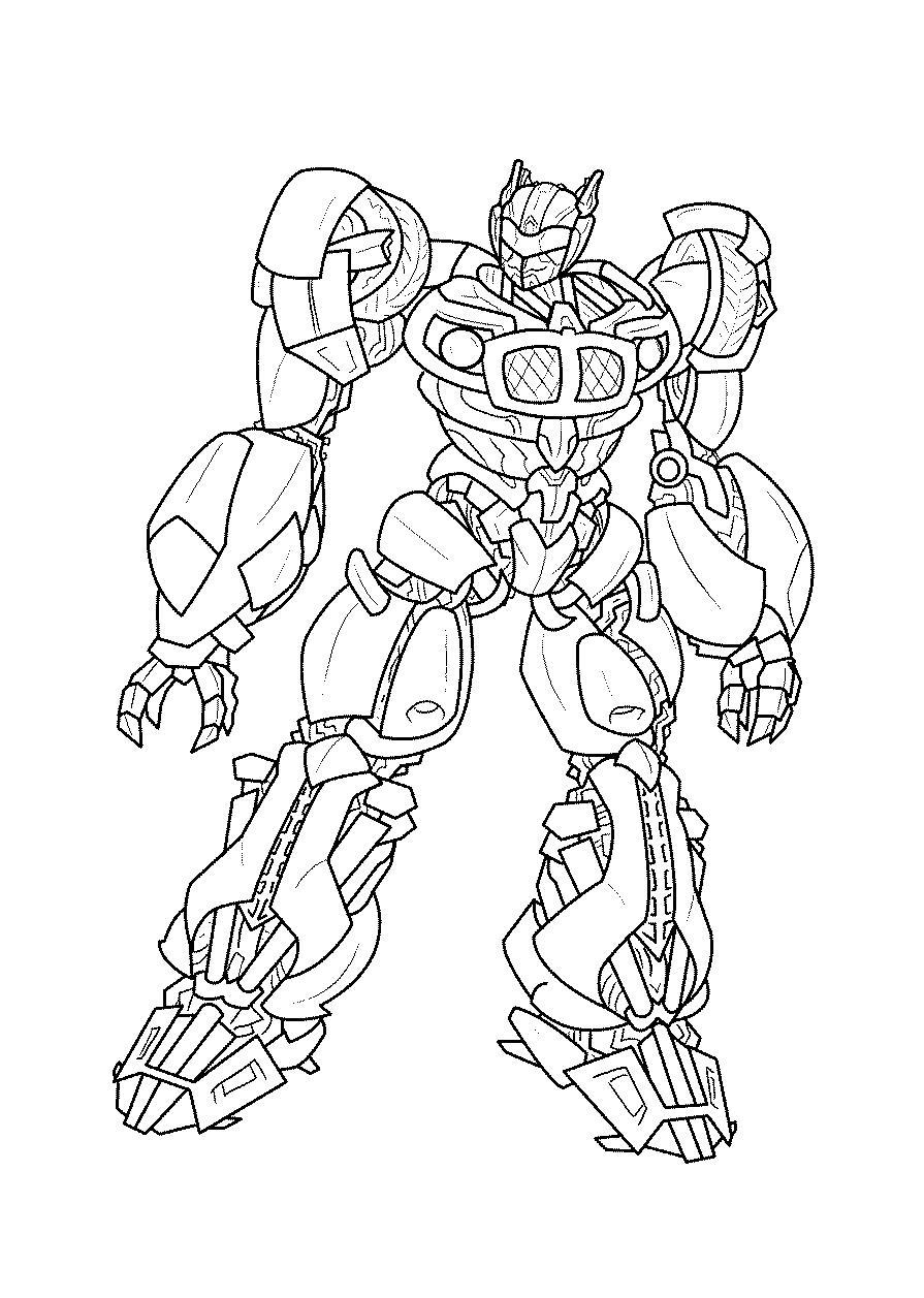 transformers cyberverse coloring pages optimus prime disegni da colorare disegni da colorare cyberverse transformers pages coloring