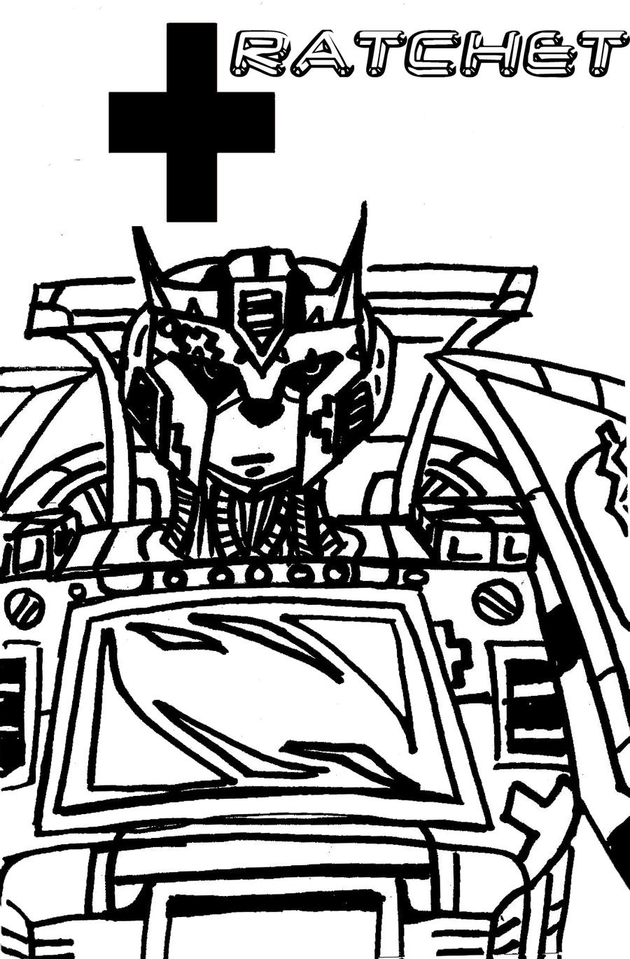 transformers ratchet coloring pages transformers ratchet coloring coloring pages ratchet coloring pages transformers