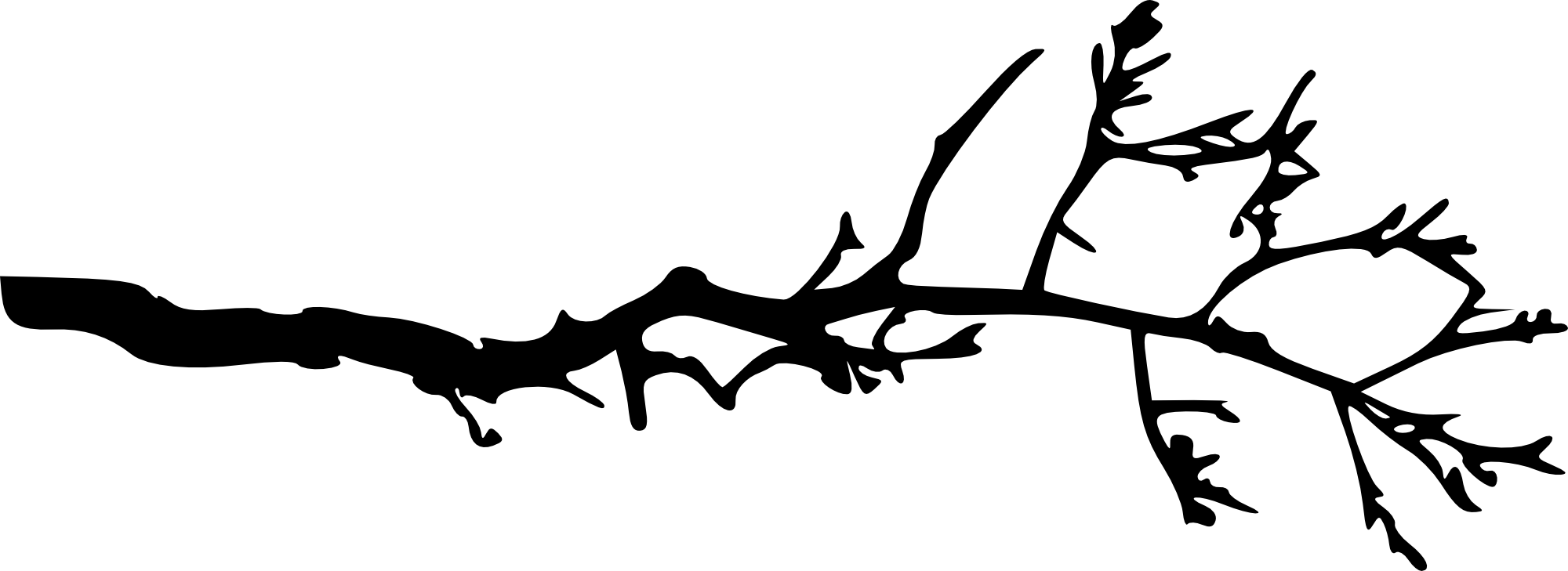 tree branch silhouette 15 tree branch silhouettes png transparent onlygfxcom tree silhouette branch