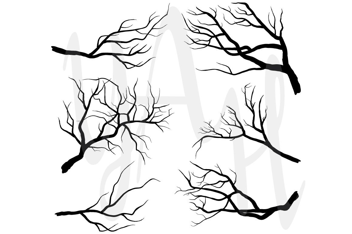 tree branch silhouette tree branch silhouette png transparent cartoon free branch silhouette tree