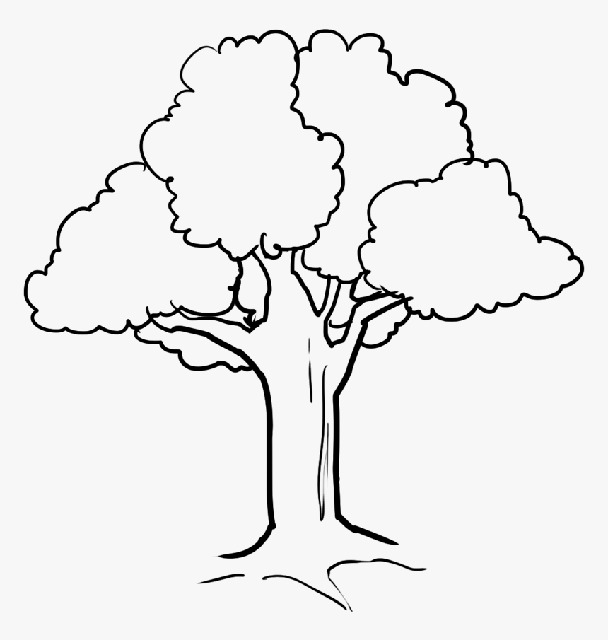 tree clipart coloring coloring tree clip art worksheet pages s clip art lowgif clipart coloring tree