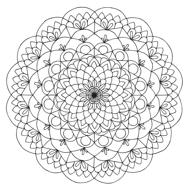 tree mandala coloring pages pin by deanna lea on color plants tree coloring page pages mandala tree coloring
