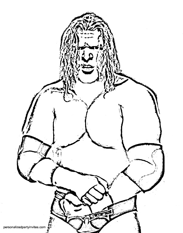 triple h coloring pages wwe triple h coloring pages coloring home h coloring pages triple