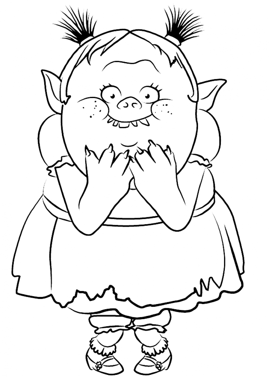 trolls coloring pages 30 printable trolls movie coloring pages pages trolls coloring