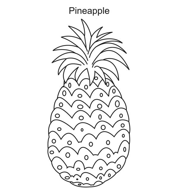tropical fruits coloring pages custard apple fruits coloring pages for kids printable tropical fruits pages coloring