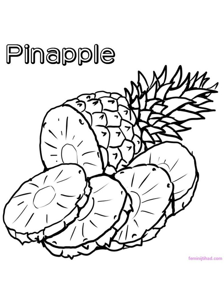 tropical fruits coloring pages tropical fruits seamless pattern coloring page for adults coloring pages fruits tropical